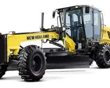 Motoniveladora New Holland RG-170