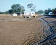Campo en Venta - Arraga - Santiago del Estero