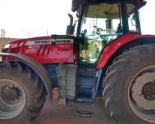 Tractor Massey Ferguson 7620