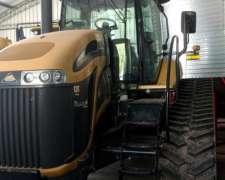 Tractor Challenger Motor CAT con Aruga Mt765c