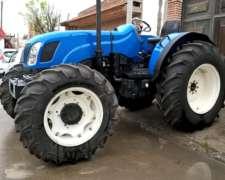 Tractor New Holland TT 4.75 4X4 Nuevo 0 km