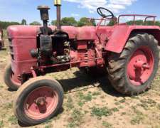 Tractor Deutz Fahr 55