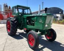 Tractor Deutz A-85 Maquinaria Agricola