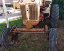 Vendo Tractor Case 830