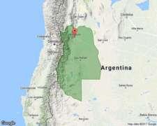 Mendoza - Venta Estancia 94.000 Ha - Grandes Inversores