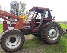 Fiat Agritec 120 F