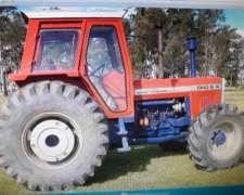Massey Ferguson 1340 140hp 1995 Impecable