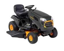 Tractor con Motor BYS - 19.5 HP - 46 - Caja Hidrostatica