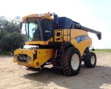 New Holland CR 9060 - 2011