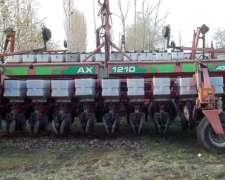 Agco Allis Ax 1210 Financiada Igual A Nueva