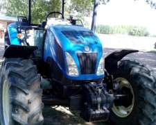 Tractor New Holland TD5.100 - Usado