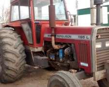 Tractor Massey Ferguson 1195 L