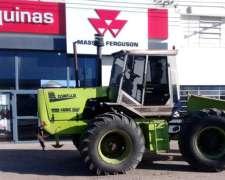 Tractor Zanello 460 - Listo para Trabajar