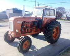 Fiat 780 Modelo 1972 Impecable