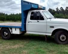Impecable Ford F 350