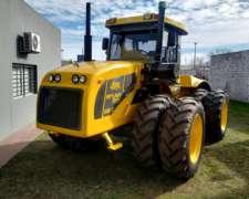 Pauny 540 18.4x34 Dual - año 2008