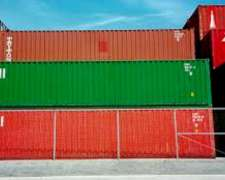 Containers Maritimos 20 Pies, Depositos Materiales Cordoba