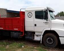 Camiones Chasis Largo,tractor,fiat,vw,mercedes Benz, Scania
