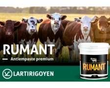 Rumant Antiempaste Premium Lartirigoyen