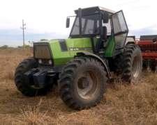 Tractor Deutz AX 4.170 DT con Cabina