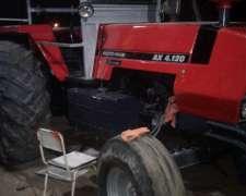 Tractor Deutz Fahr 120 Modelo 1997