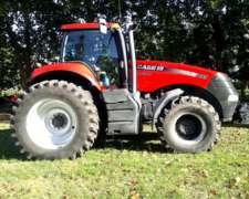 Nuevo, con Solo 4129 HS. Vendo Tractor Case 235 año 2012 4X4
