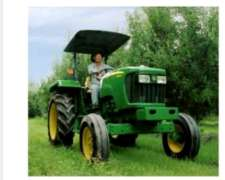 Tractor John Deere 5065e 65 HP
