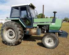 Deutz Fhar 4.100 - Embrague Independiente