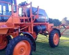 Pulverizadora Jacto Uniport 2500- 2004 -comp. 4 Cortes- 24 M