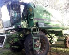 Deutz Fahr Optima S, 23 Pies