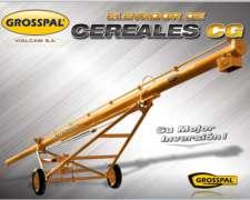 Elevador De Cereales Cg - Grosspal