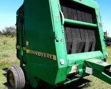 Johndeere 566 Lista para Trabajar Correas Nuevas