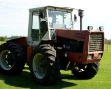 Zanello 460 Articulado/91 - Doble Tracción, Motor Deutz160