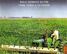 Rolo Quimico 42/100 Barbuy