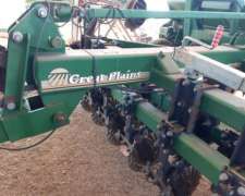 Great Plains CPH 15 ( Agrometal ) muy Buena Lista para Usar