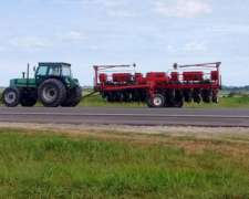 Tractor Deutz Dx 160 Doble Muy Bueno