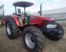 Tractor Case IH Farmall JX100 Rops Disponible