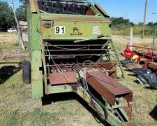 Ref. 91 – Enrolladora Rumifer Er800 Para Reparar