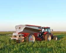 Fertilizadora F 6500 Data Line