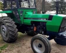 Tractor Agrícola Deutz a X 100