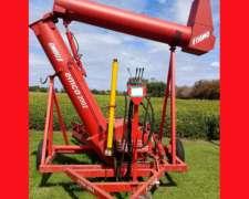 Extractora Ombu Emco 2002 Excelente