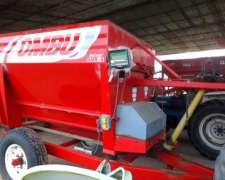 Mixer Ombu Amr-6, Casi sin USO