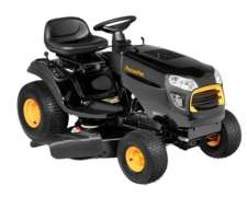 Mini Tractor Corta Cesped Poulan PRO 17 HP 42 Nuevo Mod