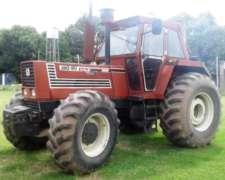 Fiat Agri 180 90 - año 1994