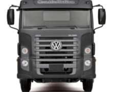 Camión Volkswagen - Constellation 26.280 6X4 - Truck NOA