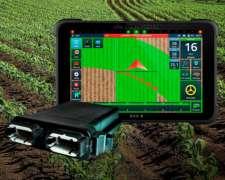 Mapeador Satelital y Computadora Pulverizacion DUX 8