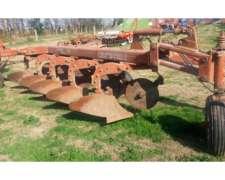 Arado Crucianelli SOL 88 - 5 Rejas