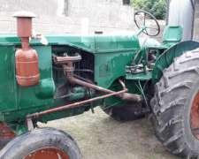 Tractor Deutz a 65