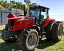 Tractor Massey Ferguson 7019 Excelente Estado