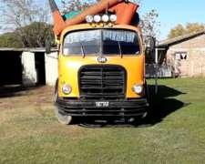 Camion Mono Tolva 14tt